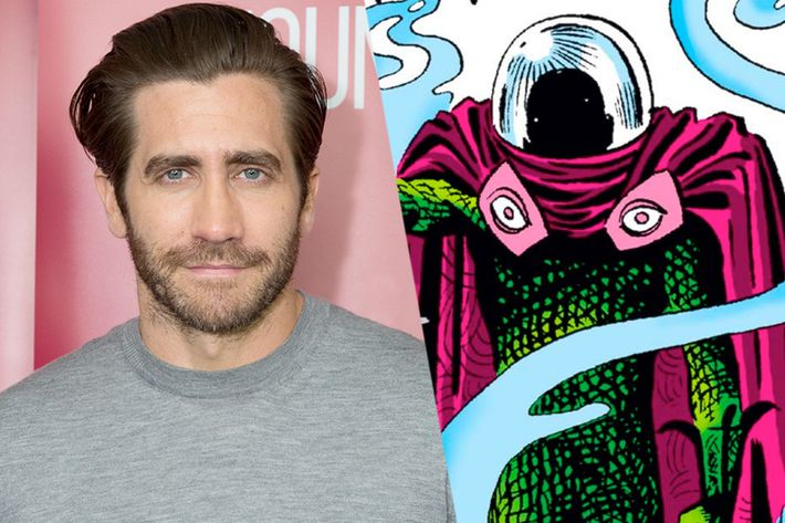 Resultado de imagem para jake gyllenhaal spiderman