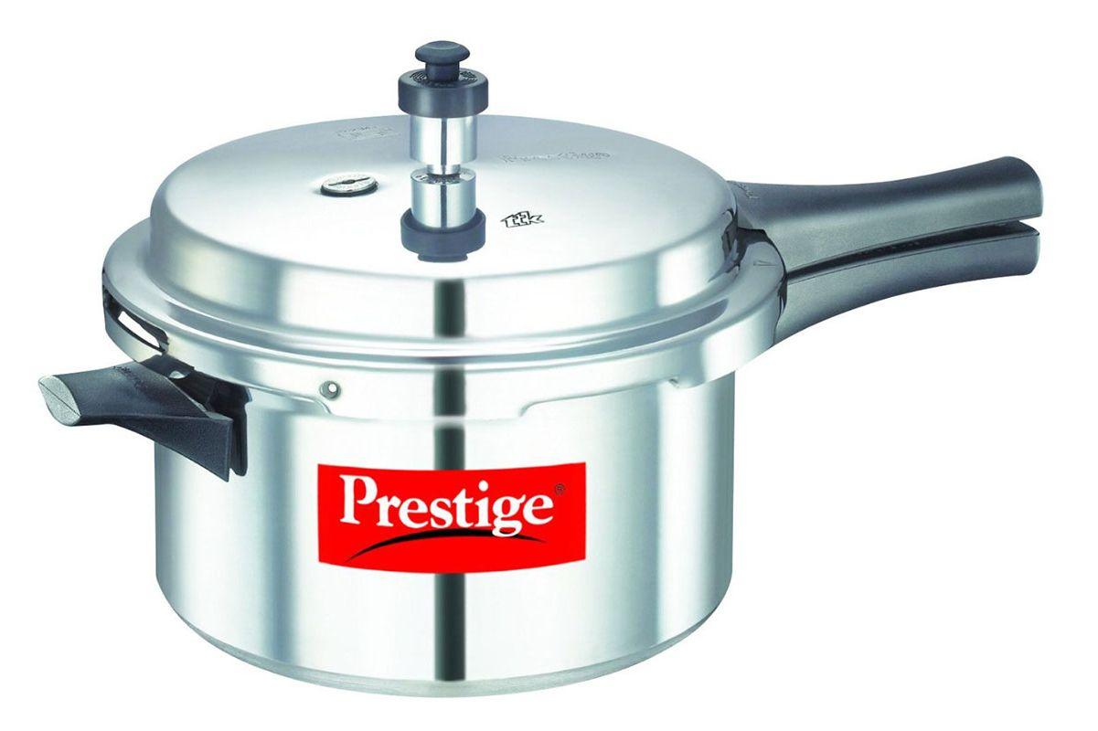 Prestige Por Aluminum Pressure Cooker