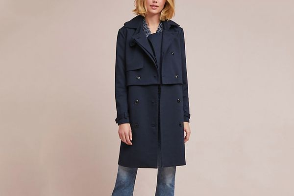 dRA Marlo Trench Coat