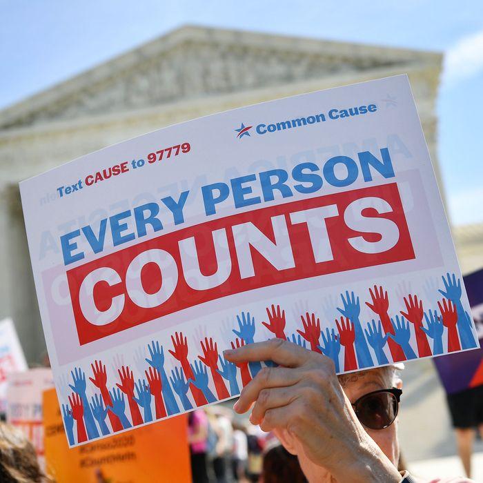 Where's the Supreme Court's Census Decision? – News