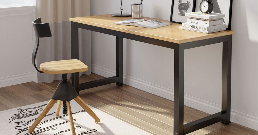9 Best Home Office Desks 2019
