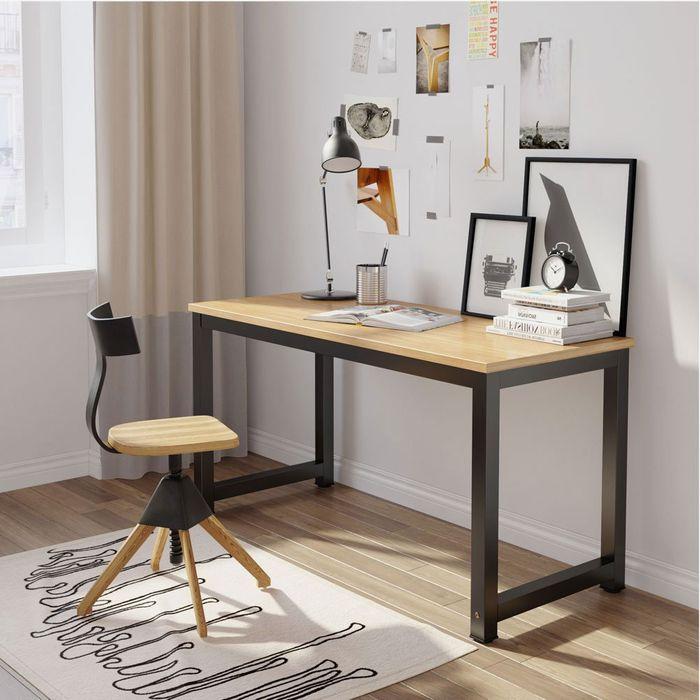 The Best Home Office Desks On Amazon, According To Hyperenthusiastic  Reviewers