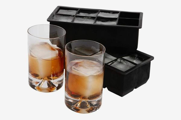 Ticent & Co Ice Cube Trays - Large