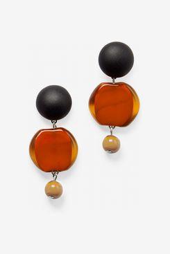 Marina and Susanna Sent Murano Drop Earrings