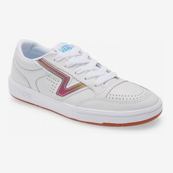 Vans Lowland CC Low Top Sneaker