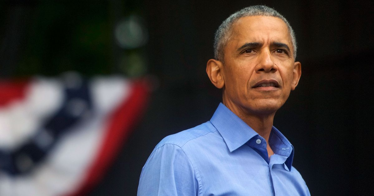 'What's Obama's Defining Achievement?' Is a Dumb Question