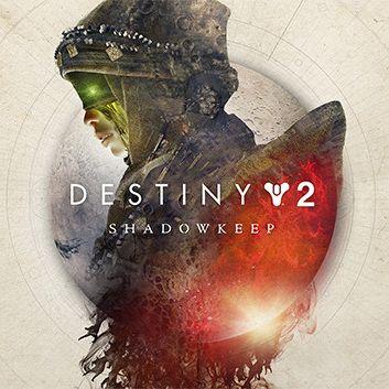 'Destiny 2: Shadowkeep'