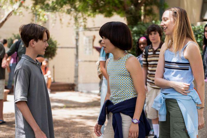 Hulu's PEN15: Maya Erskine, Anna Konkle Profile