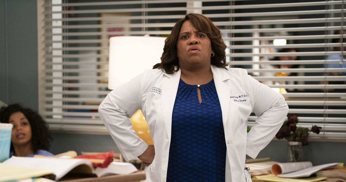 Grey's Anatomy Recap: Mergers and Divisions