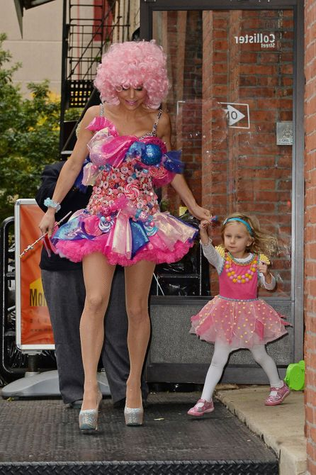 sc 1 st  The Cut & Every Celebrity Halloween Costume Worth Seeing -- The Cut