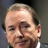 James Gorman, chief executive officer of Morgan Stanley.