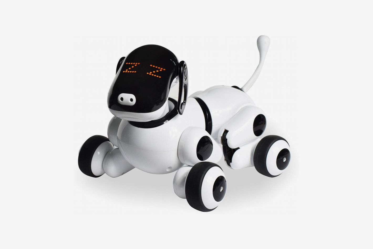 Contixo Smart Interactive Robot Puppy