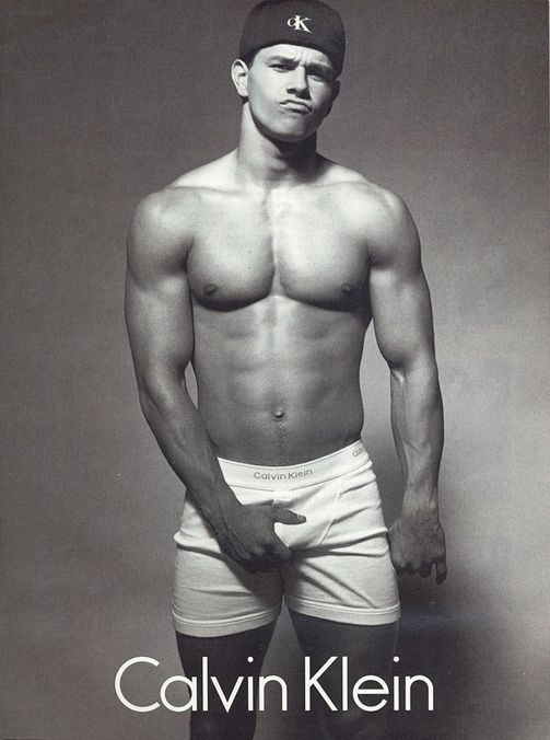 Photo 1 from Mark Wahlberg, 1992
