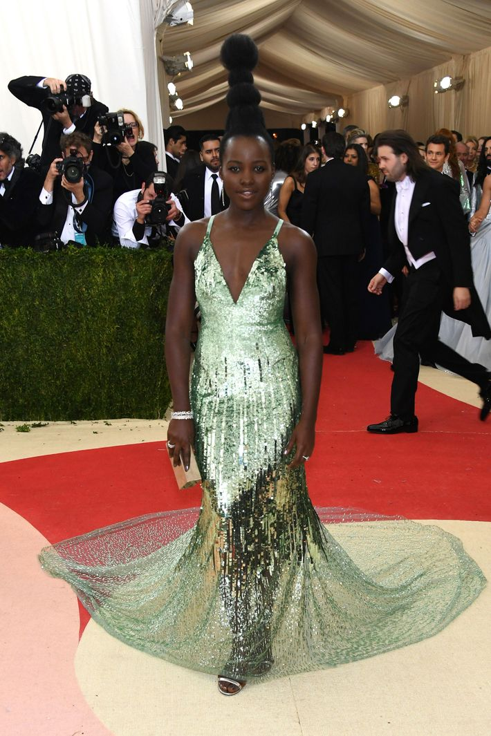 The Best Met Gala Red Carpet Looks Of All Time