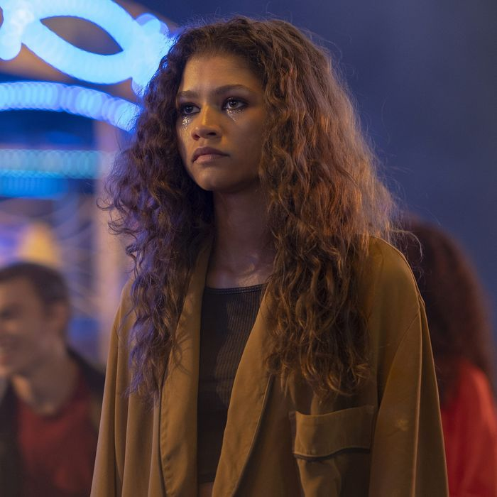 Euphoria 'Shook Ones Pt  II' Recap, Season 1 Episode 4