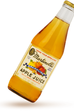 Martinelli's Sparkling Apple Juice