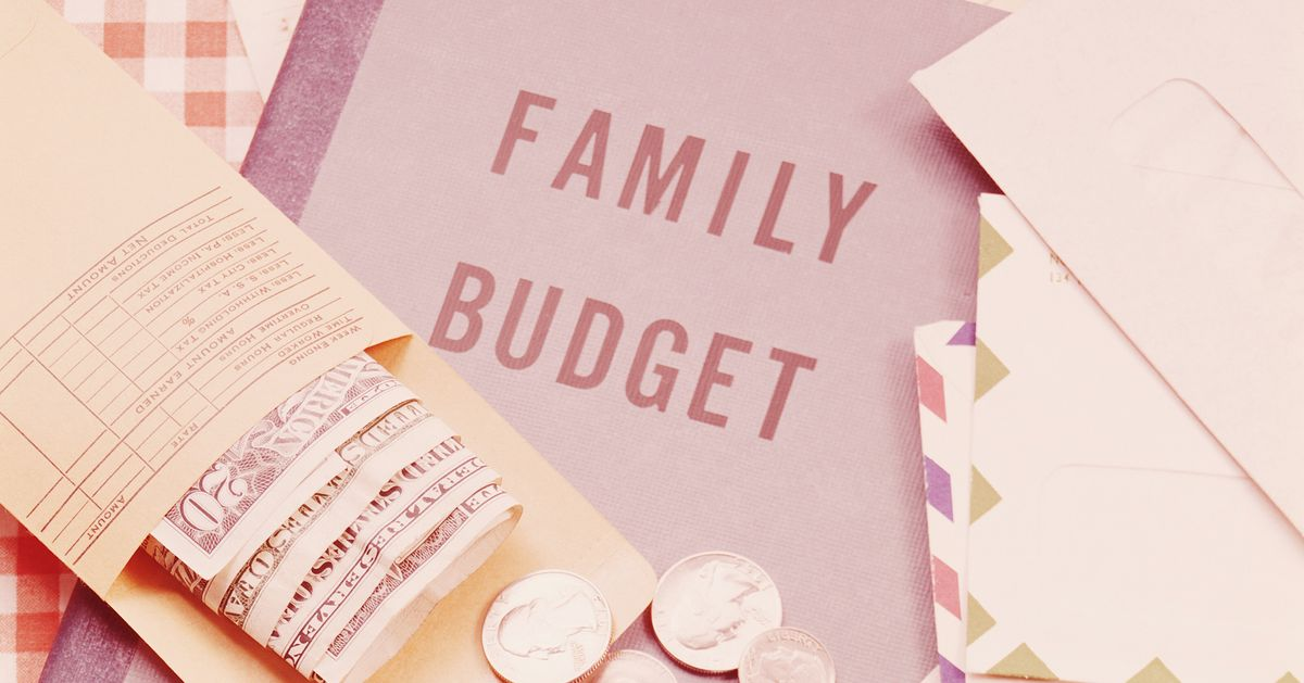 The Annoying Psychology of Why You Can't Stick to a Budget