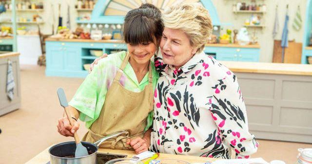 The Great British Baking Show Season 10 Episode 9 Recap