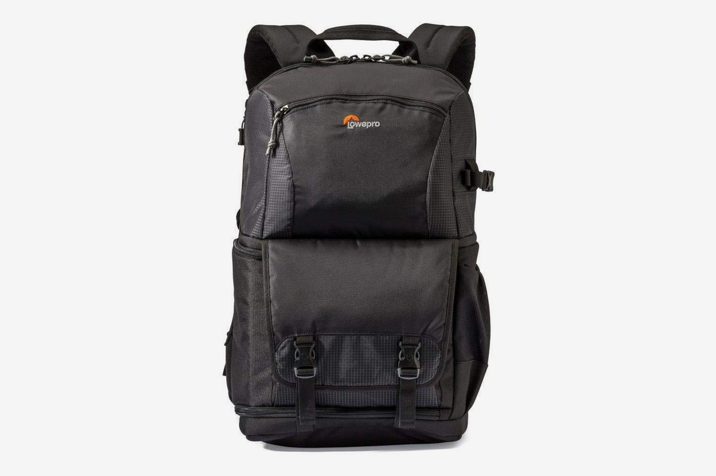 """Lowepro Fastpack BP 250 AW II - Travel-Ready Backpack for DSLR and 15"""" Laptop and Tablet"""