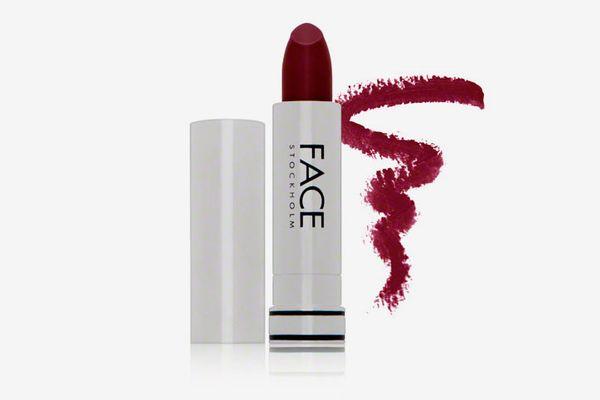 Face Stockholm Veil Lipstick - Cranberry
