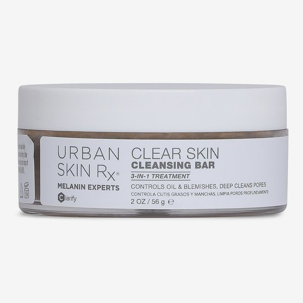 Urban Skin Rx Clear Skin Cleansing Bar
