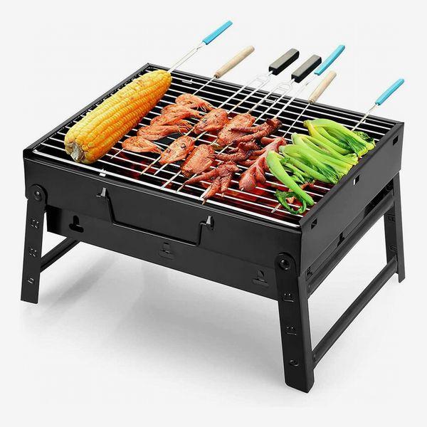 Uten Barbecue Grill