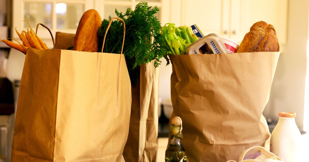 How to Be Safer With Your Groceries
