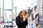 VH1's Carrie Keagan Is a Jameson Girl, Craves Carnitas Burritos