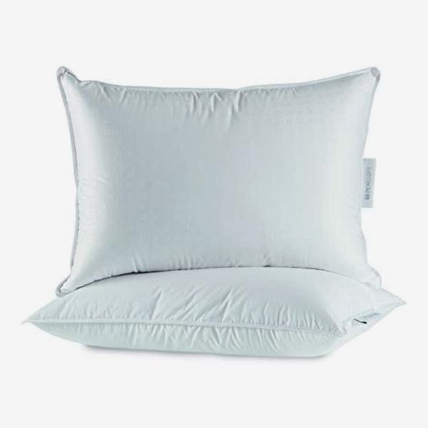 Penelope Medallion Goose Down Pillow