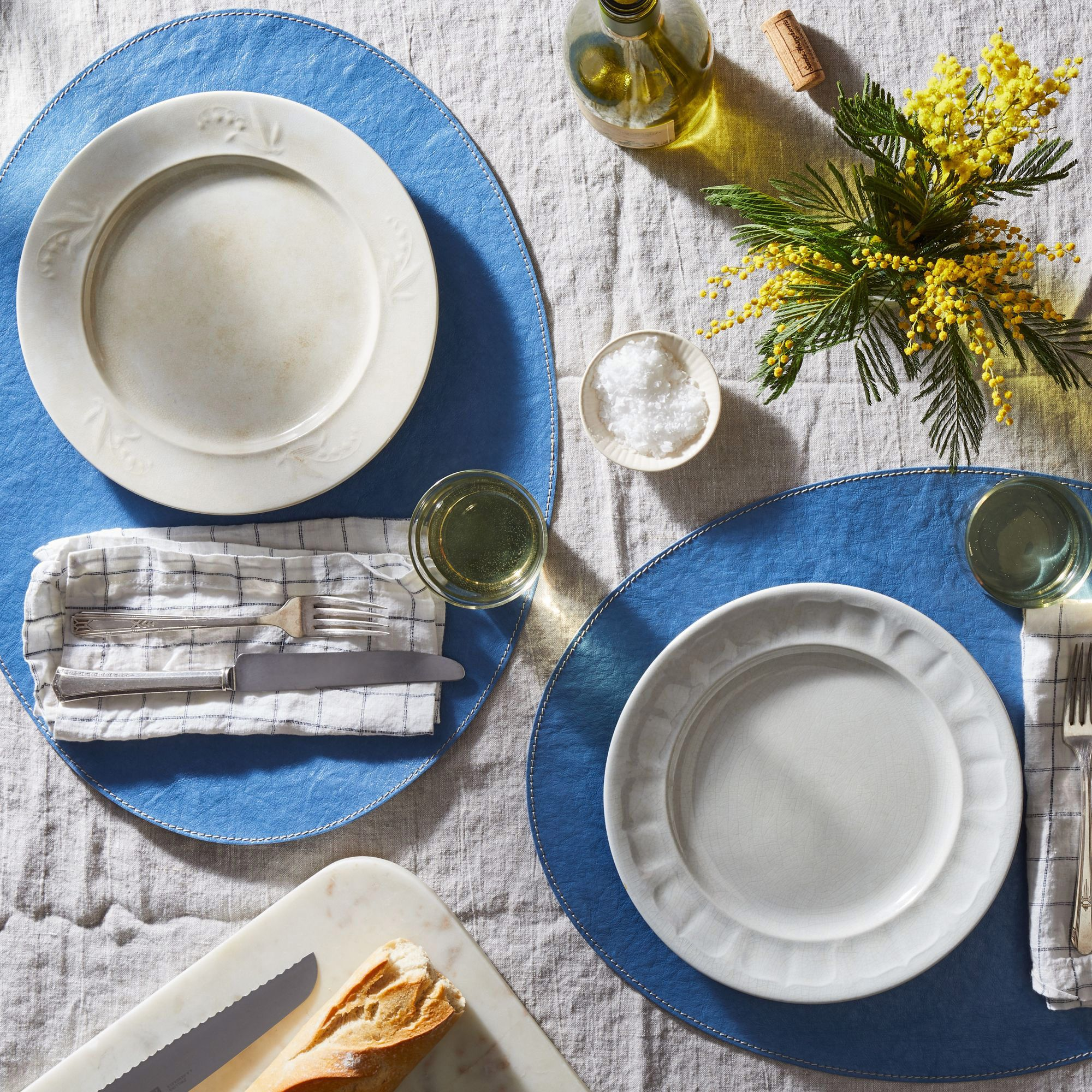 13 Best Placemats For Everyday Use 2020 The Strategist New York Magazine