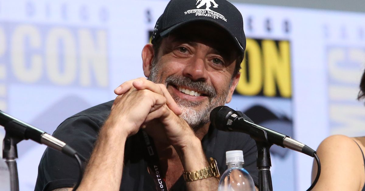 Jeffrey Dean Morgan Shares What He Likes Least About Negan on The Walking Dead