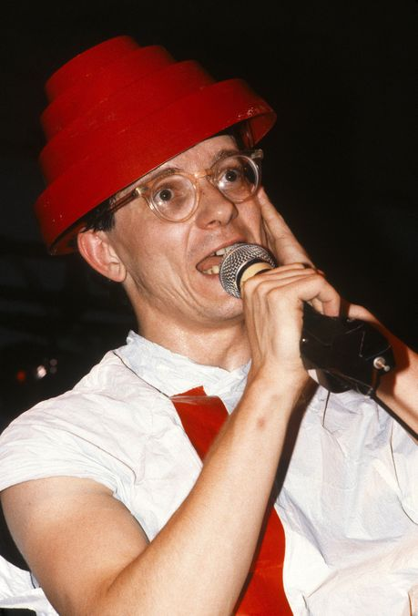 Photo 11 from Energy Dome Worn by Devo