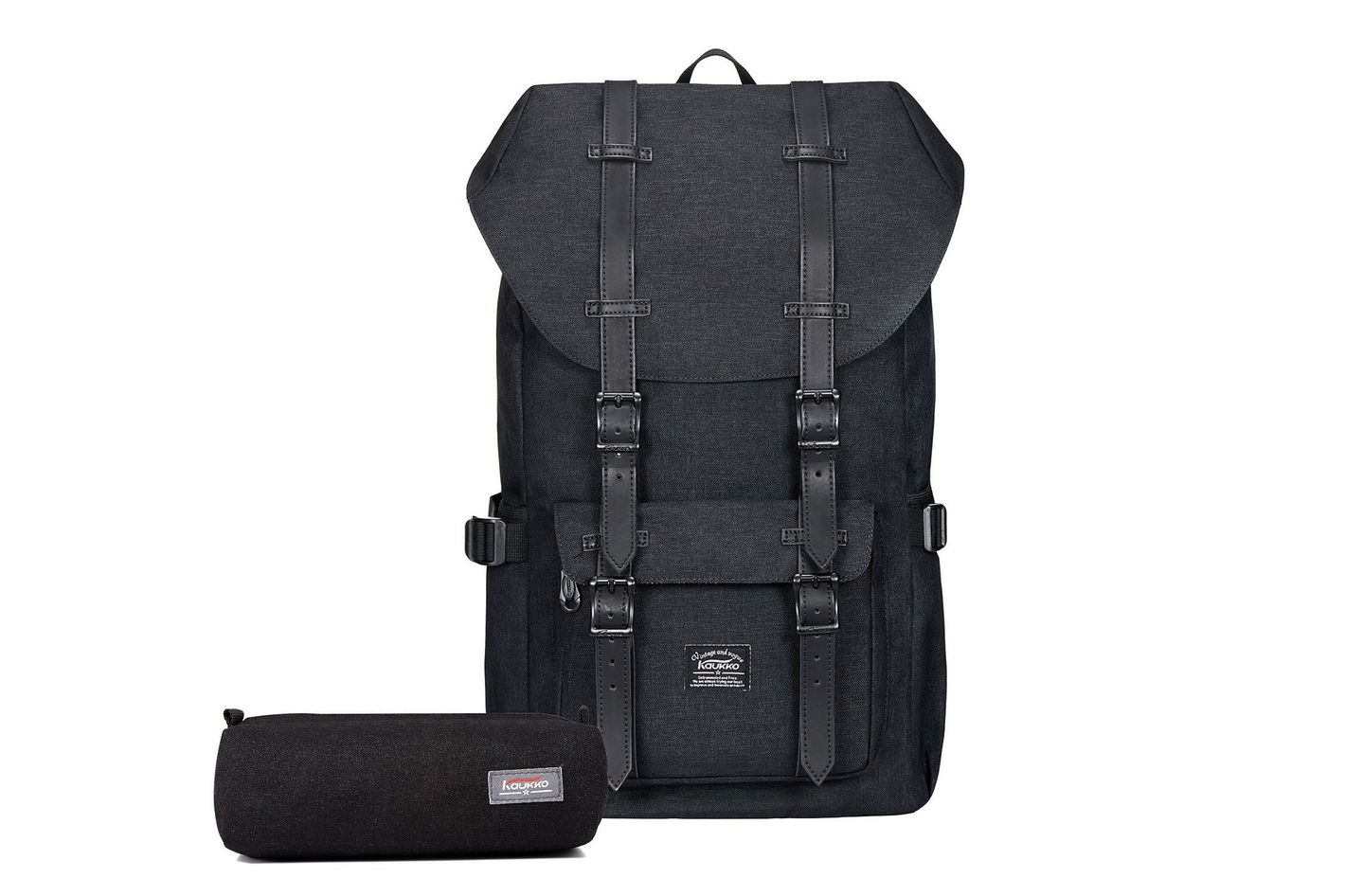 Kaukko Laptop Outdoor Backpack Fits 15