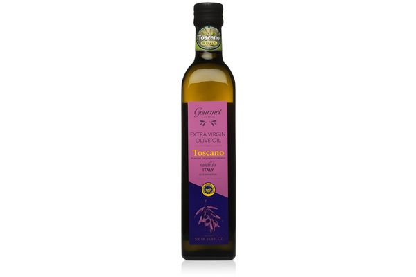 Extra Virgin Olive Oil — Italy