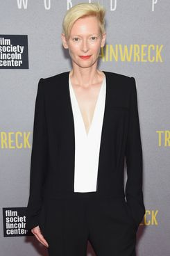 """Trainwreck"" New York Premiere"