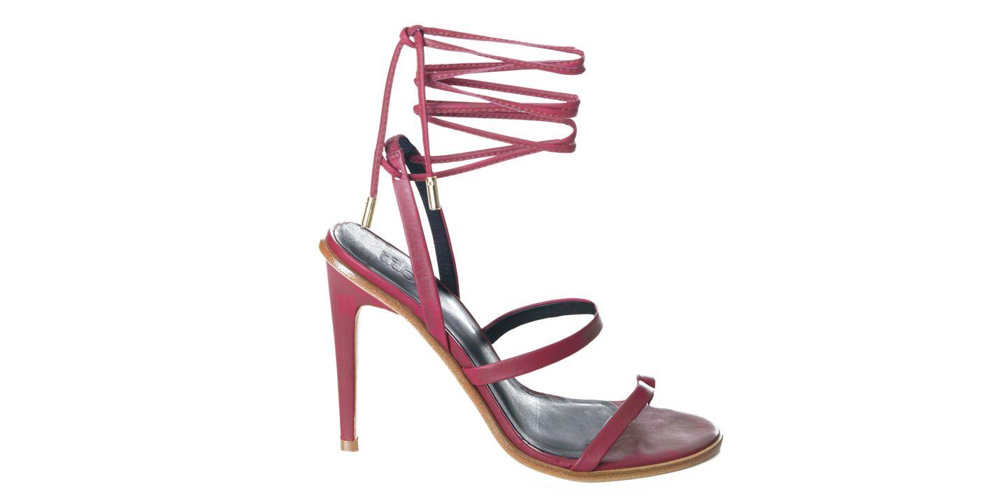 Amber Sandals