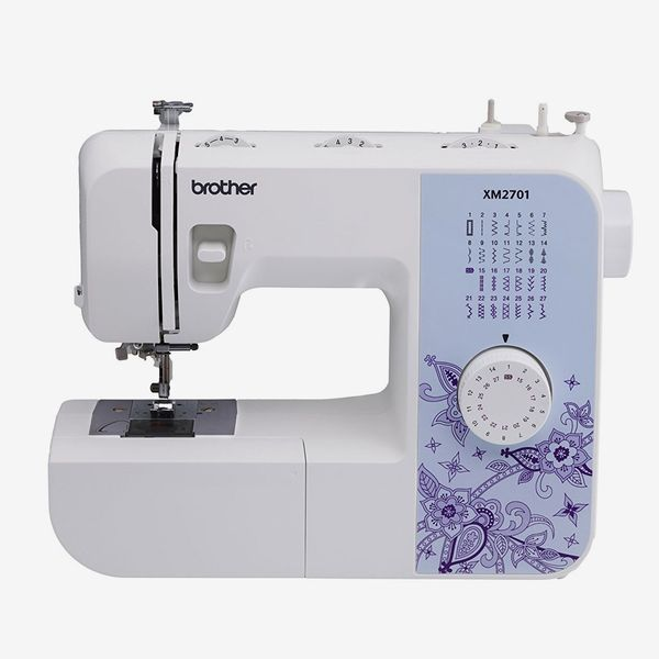 Brother XM2701 Lightweight Full-Featured Sewing Machine