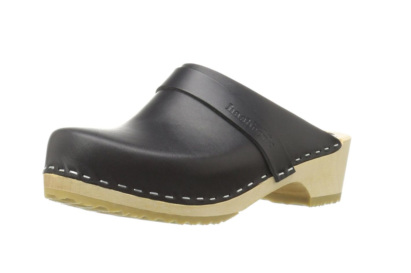 Swedish Hasbeens Husband Clog