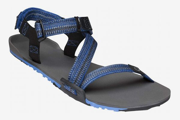 Xero Shoes Z-Trail - Lightweight Hiking and Running Sandal