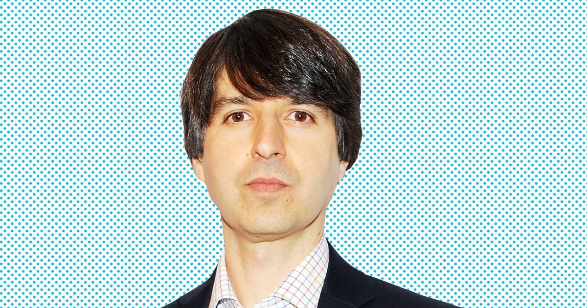 Demetri Martin On Making A Dramedy And Learning To Not Be A Jerk