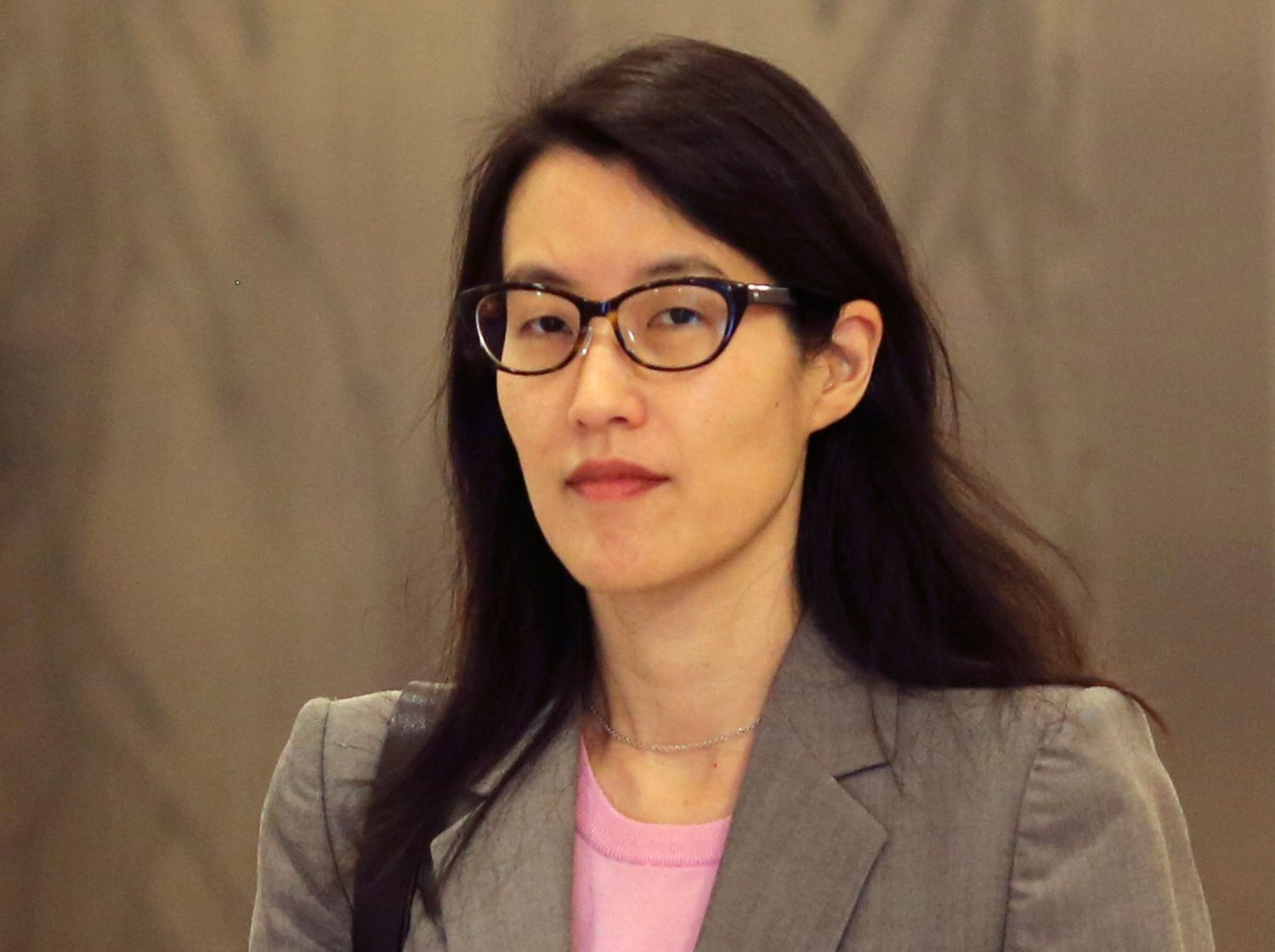 Ellen Pao and the Sexism You Cant Quite Prove -- NYMag