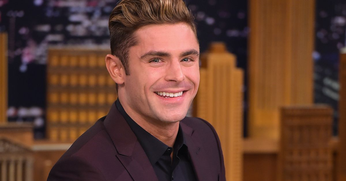 Zac Efron Is in Talks ...