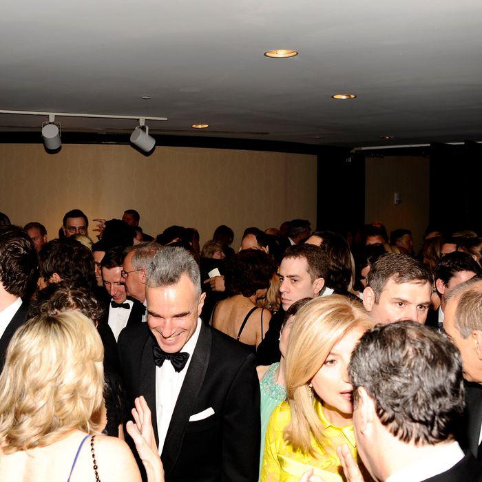 Atmosphere==The 2012 WHITE HOUSE CORRESPONDENTS' DINNER - COCKTAILS==The Washington Hilton, Washington, DC==April 28, 2012==?Patrick McMullan==Photo - CLINT SPAULDING/PatrickMcMullan.com====