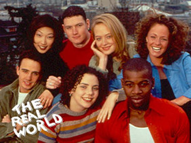 Ranking All 27 Seasons of The Real World -- Vulture