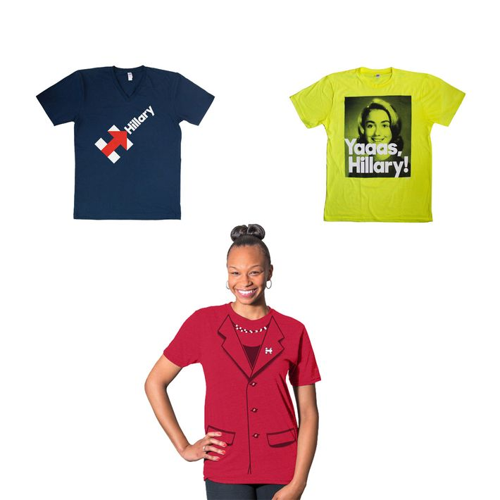72b8c49a9cf The Best and Worst of the 2016 Campaign Merch