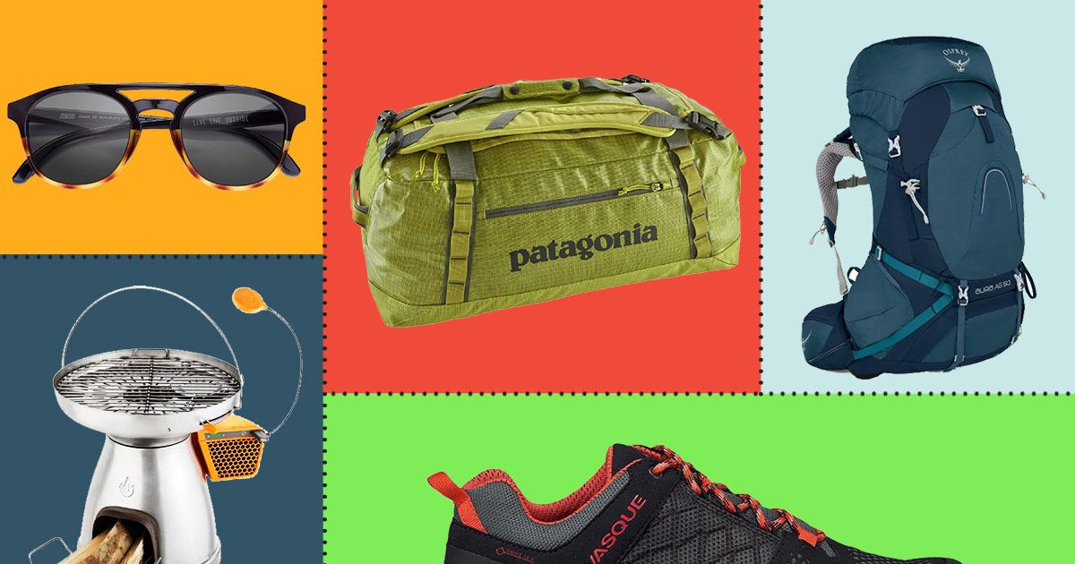 The 17 Best Deals From REI's (Ongoing) Fourth of July Sale