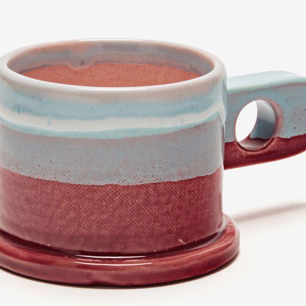Peter Shire EXP Mug Double Dip Short