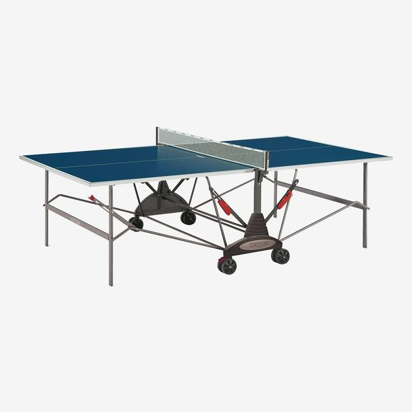 Kettler Stockholm GT Institutional/Tournament Indoor Table Tennis Table