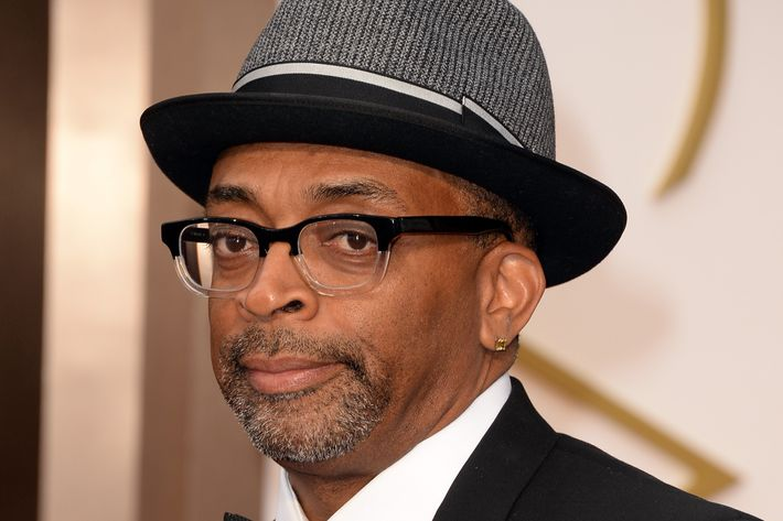 Spike Lee. Photo by Jason Merritt/Getty Images