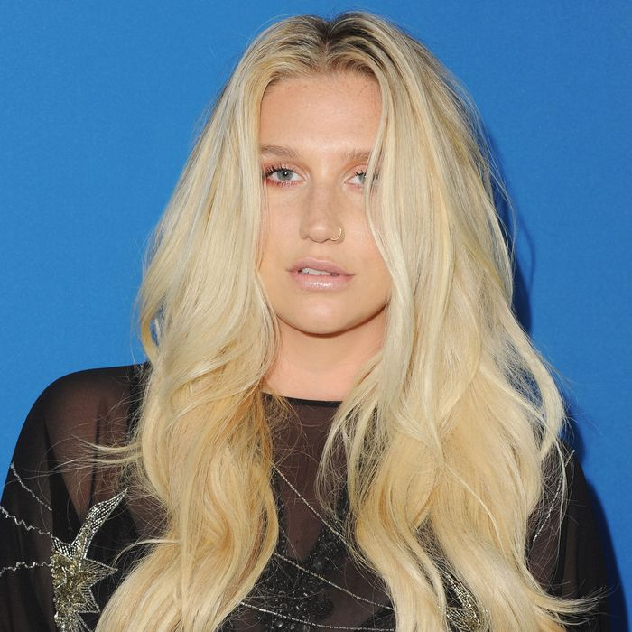 Kesha is seeking an injunction so she can release new music.
